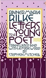 rilke.young.poet.mitchell